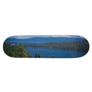 Cascade Lake Skate Decks