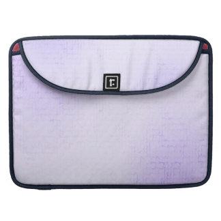 Cascade (Lavender)™ Rickshaw Macbook Sleeve
