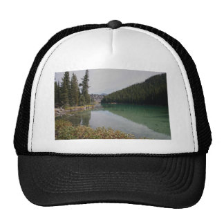 Cascade Mountains, Devils Lake, Oregon Cap