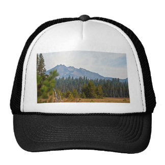 Cascade Mountains, Oregon Cap