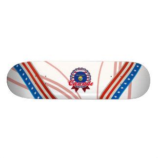 Cascade, MT Skate Decks