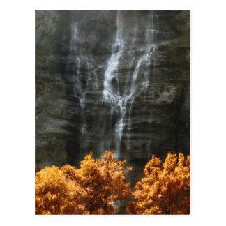 Cascade Postcard