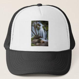 Cascade Trucker Hat