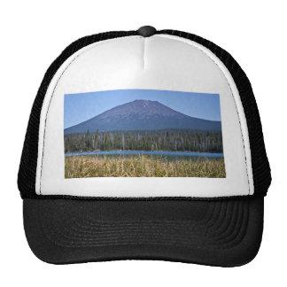 Cascade Volcano & Wetlands Cap