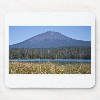 Cascade Volcano & Wetlands Mouse Pad
