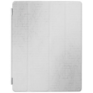 Cascade (White)™ iPad & Tablet Cover iPad Cover