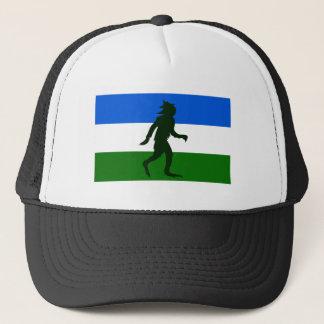 Cascadia Sasquatch Hat