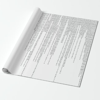 Cascading Binary Wrapping Paper