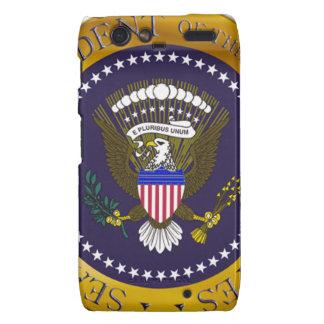 Case Motorola Droid RAZR Cover
