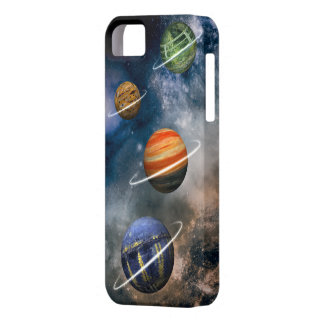 Case - Art Galaxy iPhone 5 Covers