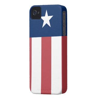 "CASE Blackberry BOLD ""CAPTAIN "" iPhone 4 Case-Mate Case"