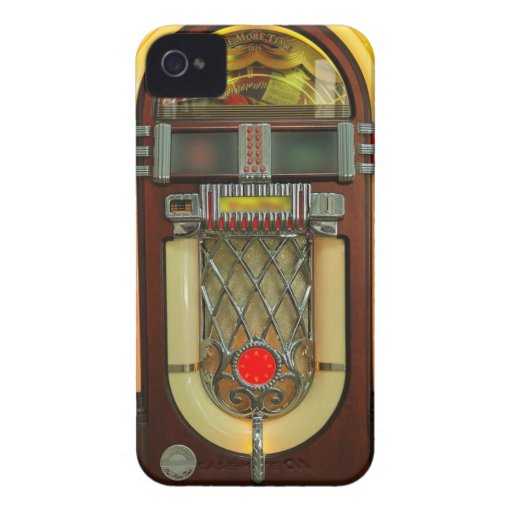 "CASE BLACKBERRY BOLD ""JUKEBOX "" iPhone 4 COVERS"