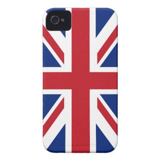 "CASE Blackberry bold ""UK "" iPhone 4 Case-Mate Cases"