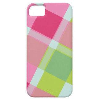 Case - Checkered country background iPhone 5 Cases