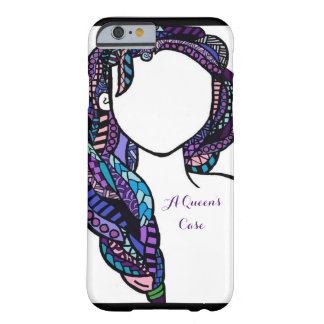 Case For A Queen Barely There iPhone 6 Case