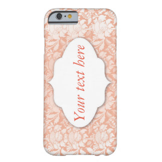 Case for iphone 6/6s with lace design.