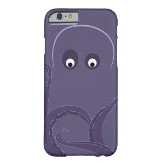 Case for iphone 6/6s with octopus.