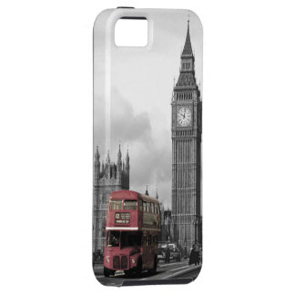 "CASE iPhone 5 ""Big Ben """