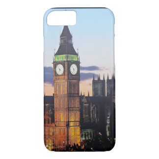 Case Iphone 7 Big Ben London