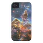 Case iPhone - Carina Nebula pillar iPhone 4 Case-Mate Cases