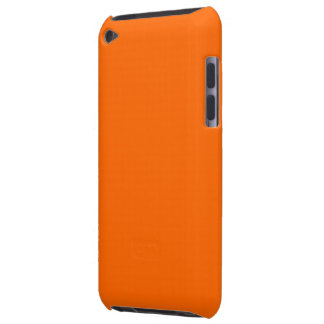 Case iPod 4G orange iPod Touch Case-Mate Case