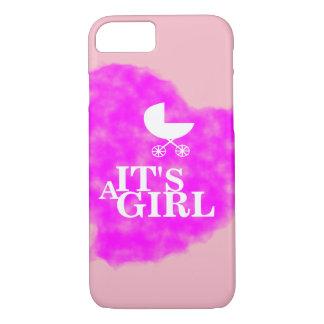 Case It's a girl!