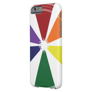 Case-Mate Barely  iPhone 6/6s Case PRIDE COLOR