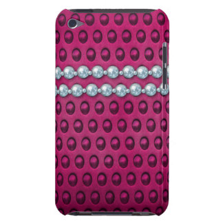 Case-Mate Barely There 4th Generation iPod Touch iPod Touch Cases