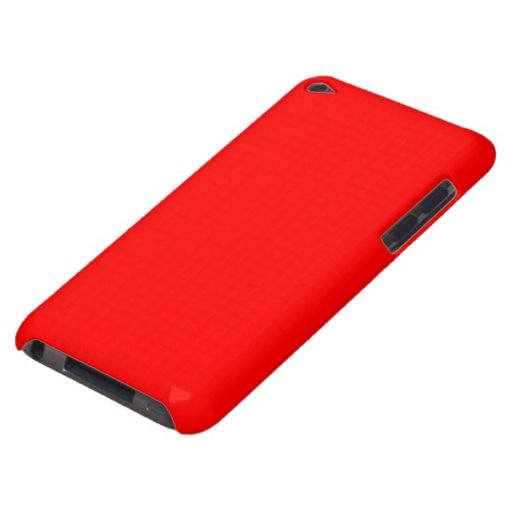 Case-Mate Barely There 4th Generation iPod Touch C Barely There iPod Cover