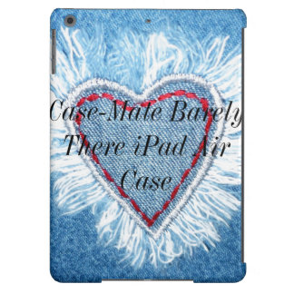 Case-Mate Barely There iPad Air Case
