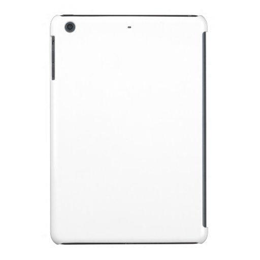 Case-Mate Barely There iPad Mini Retina