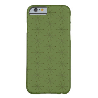Case-Mate Barely There iPhone 6/6s Case MIDCENTURY
