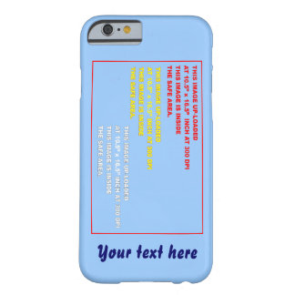 Case-Mate Barely There iPhone 6 Case