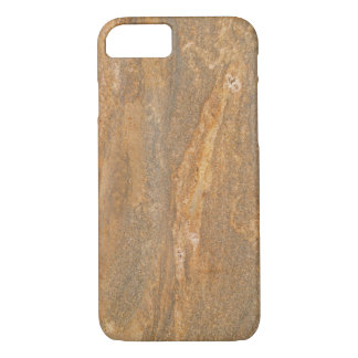Case-Mate Barely There iPhone 7 Case Brown Marbled