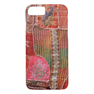 Case-Mate Barely There iPhone 7 Case Crazy Quilt