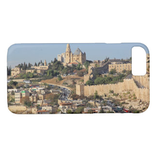 Case-Mate Barely There iPhone 7 Case Jerusalem