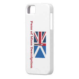 Case-Mate Barely There iPhone SE + iPhone 5/5S Cas iPhone 5 Cover