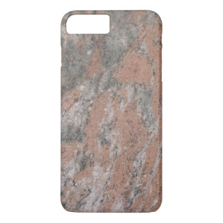 Case-Mate Barely There Plus iPhone 7 Pink  Marbled iPhone 7 Plus Case