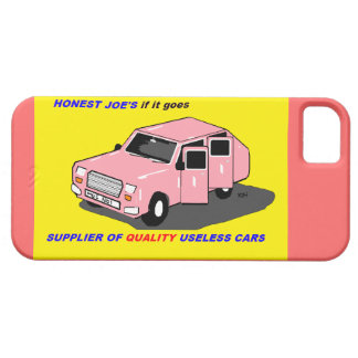 CASE MATE COVER