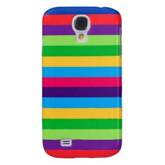 Case-Mate HTC Vivid Tough Case w/Fun Stripes Galaxy S4 Case
