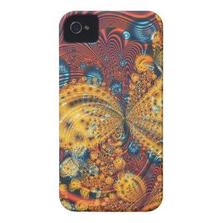Case-Mate iPhone 4/4s – Spicy Hot