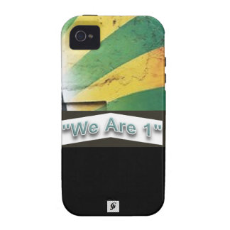 Case-Mate iPhone 4/4S Vibe Universal Case Vibe iPhone 4 Cover