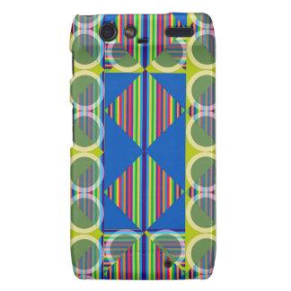 Case-Mate Motorola Droid RAZR Barely There Case Droid RAZR Cover