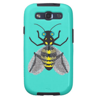 Case-Mate Samsung Galaxy S3 Tough Case with Bee