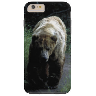 """Case - Mate tough for iPhone 6/6s+ """"Grizzly bear"""""""