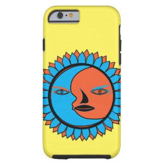 Case-Mate Tough iPhone 6/6s Case MOON SUN REFLECTI Tough iPhone 6 Case