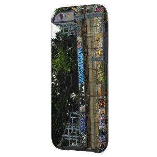 Case-Mate Tough iPhone 6/6s Case PHOTOGRAPH OF GRA Tough iPhone 6 Case