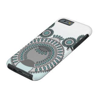 Case-Mate Tough iPhone 6/6s Case SQUASH BLOSSOM