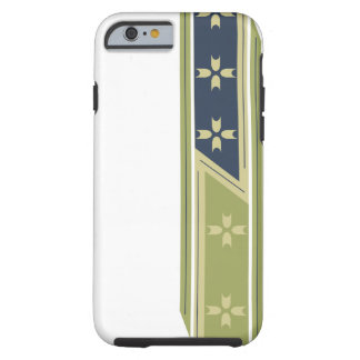 Case-Mate Tough iPhone 6/6s Case WIDE LINE LAYOUT Tough iPhone 6 Case
