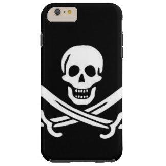 Case-Mate Tough iPhone 6 Plus Case Contoured